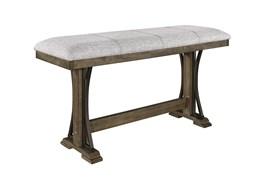 Delfina Counter Bench