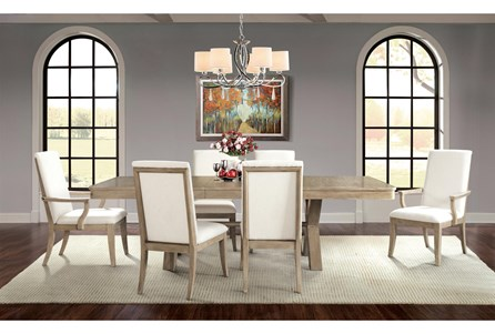 Casual Dining Room Sets Living Spaces, Casual Dining Room Sets