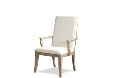 Sophie Upholstered Arm Chair
