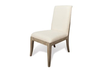 Sophie Upholstered Side Chair