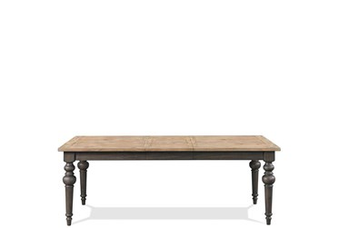Harper Rectangle Dining Table