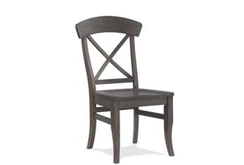 Harper X-Back Side Chair