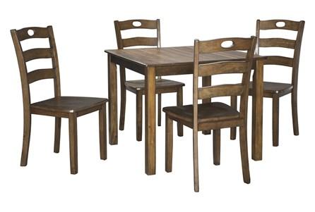 Hazelteen 5 Piece Dining Set - Main