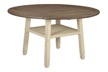Knollwood Counter Table
