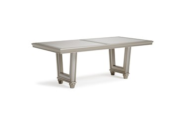 Chevanna Rectangle Dining Table