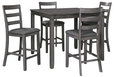 Bridson 5 Piece Counter Set