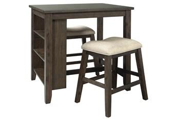 Rokane 3 Piece Counter Set