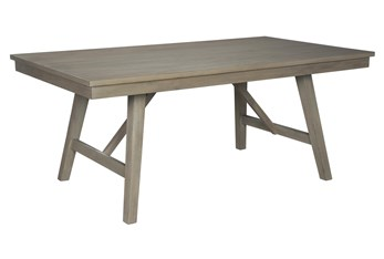 Aldwin Rectangle Dining Table