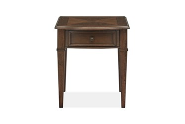 Howe End Table