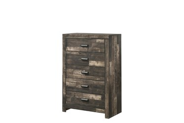 Tallu Chest Of Drawers