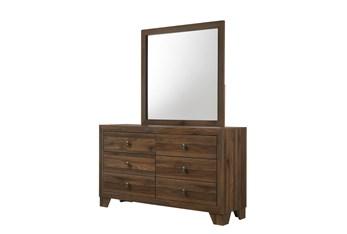 Milsie Dresser/Mirror