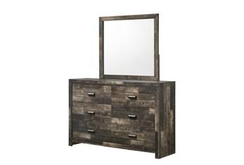 Talluh Dresser/Mirror