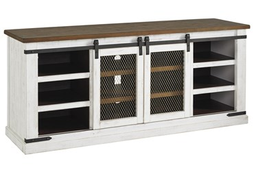 """Lydia 70"""" Tv Stand"""