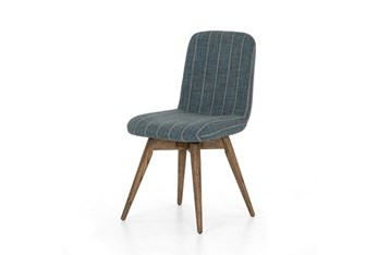 Giada Swivel Desk Chair Vibe Evening