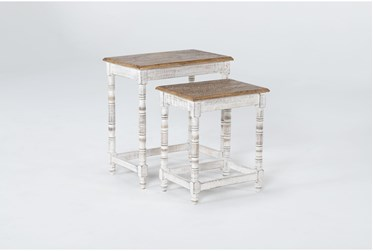 George Nesting Accent Tables