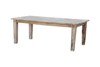 Orleans Wood Dining Table