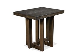 Bowie End Table