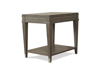 Amery End Table