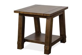 Randolph End Table