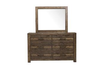 Kota Dresser/Mirror