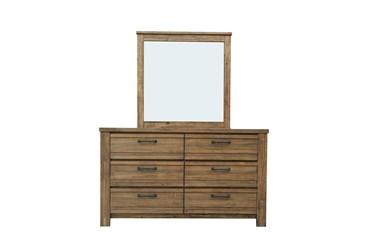 Sono Dresser/Mirror