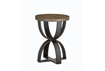 Brody Accent Table