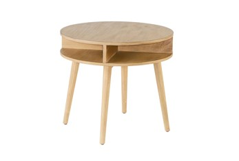Magnolia Home Era Round Accent Table By Joanna Gaines