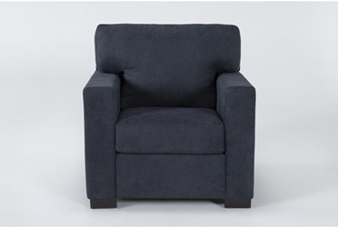 Carbondale Blue Chair