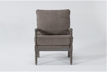 Abbot Dolphin Accent Chair