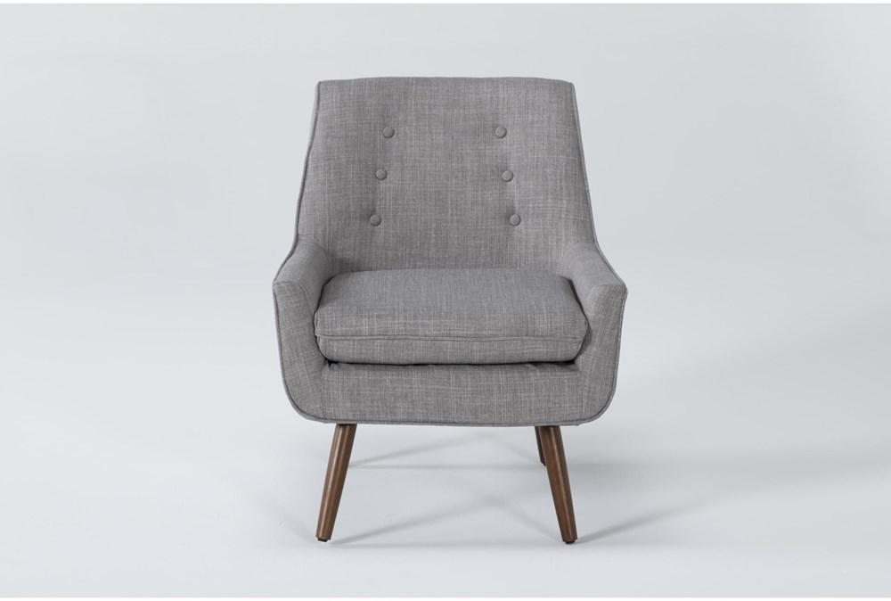 Rhodes Dove Accent Chair