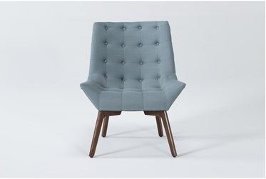 Shelly Sea Accent Chair