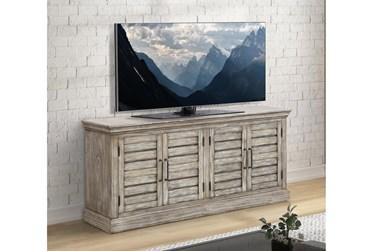 Jansen 68 Inch Tv Console
