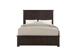Niya Queen Panel Bed