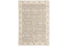 """3'3""""X 5'2"""" Rug-Anona Traditional Blooms"""