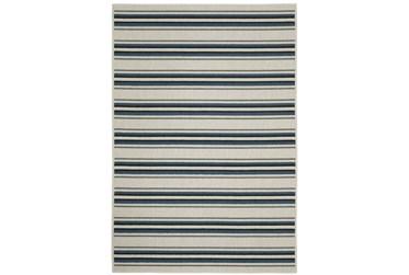 "7'10""X10' Outdoor Rug-Tola Stripe"