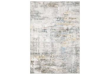 "7'8""X10' Rug-Miland Abstract"