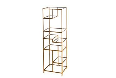 Rowley Room Divider Bookcase