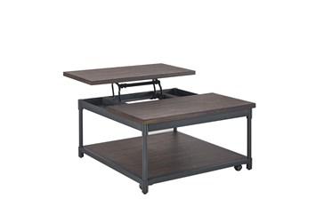 Prescott Lift-Top Coffee Table