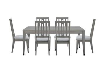 Fordham 7 Piece Dining Set