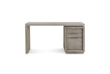 Cassian Single Pedestal Desk
