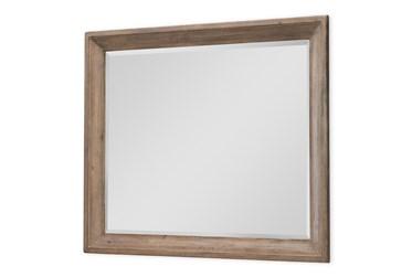 Montie Mirror