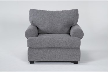 Hampstead Graphite Chair