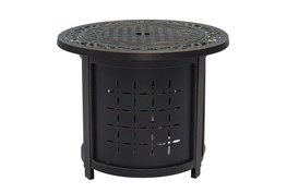 """Andover Outdoor 30"""" Round Firepit"""