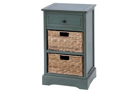 16X28 Blue Pine Storage Unit - Main