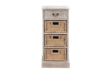 16X36 Brown Wood Storage Unit